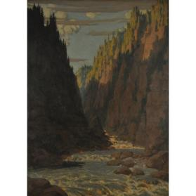 AGAWA CANYON