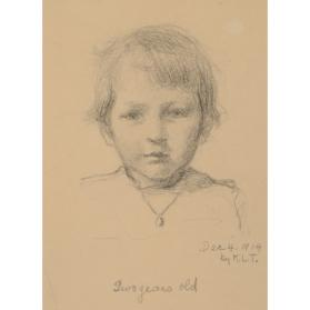 TWO YEARS OLD