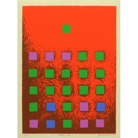 BEGETTING GREEN