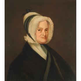 PORTRAIT OF PHOEBE LEE