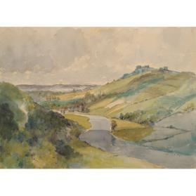 VALLEY OF THE WYE