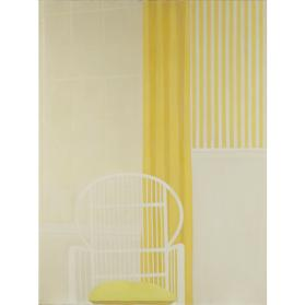 Yellow Chair, from The House on Piccadilly Street series