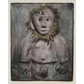 HOMAGE TO FATHER: PRINT NO. 517