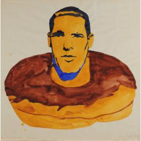 UNTITLED: TIM HORTON & DONUT